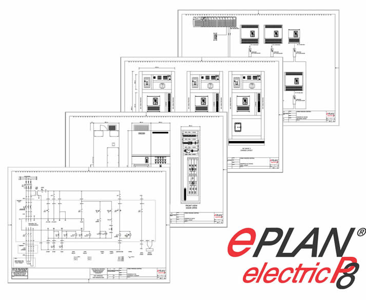 Electrical Drawings | StaroStaro Process Control