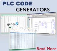 Staro PLC Code Generator
